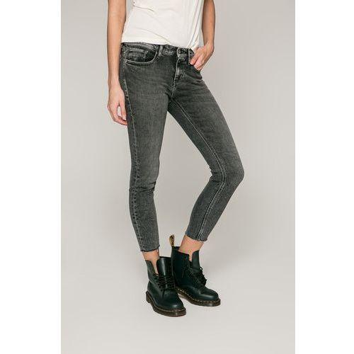 37f9b824311f1 Jeansy divisio (Calvin Klein Jeans) - sklep SkladBlawatny.pl
