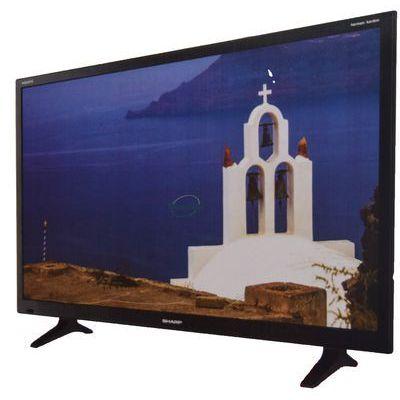 Telewizory LED Sharp MediaMarkt.pl