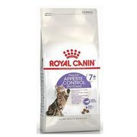 Royal Canin Sterilised 7+ Appetite Control - 3,5 kg (3182550805322)