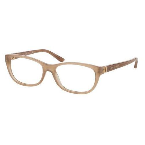Ralph lauren Okulary korekcyjne rl6137 5538