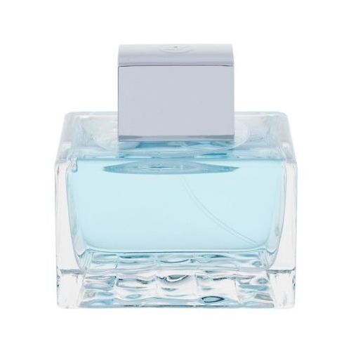 Antonio Banderas Blue Seduction Woman 80ml EdT