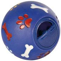 Trixie zabawka snacky ball kula smakula dla psa - różne rozmiary