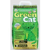 Podłoże naturalne GREEN cat 12l - 12l/3kg, 5900029