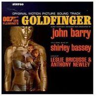 Universal music / emi Bond - goldfinger (0724358089127)