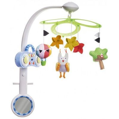 Karuzele Taf Toys E-kidi