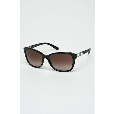 Okulary przeciwsłoneczne Versace ANSWEAR.com