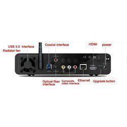 Odtwarzacze multimedialne  VenBOX VenSYS