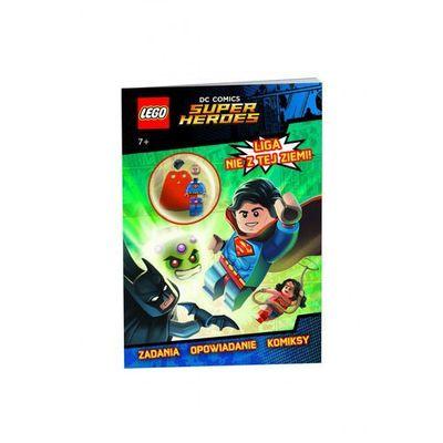 Książeczki LEGO 5.10.15.