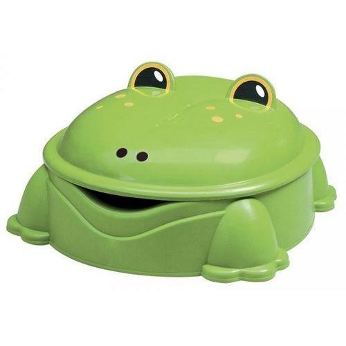 Paradiso Piaskownica żabka zielony (5425000337133)