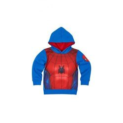 Bluza z kapturem Spiderman 1F33AD