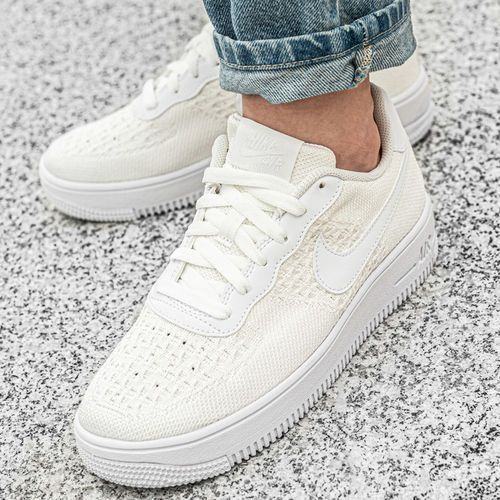 Nike air force 1 flyknit 2.0 (bv0063-100)