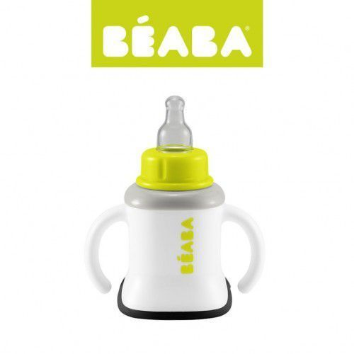 Kubeczek evoluclip 3w1 neon Beaba