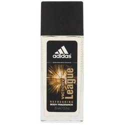 Dezodoranty dla mężczyzn  Adidas