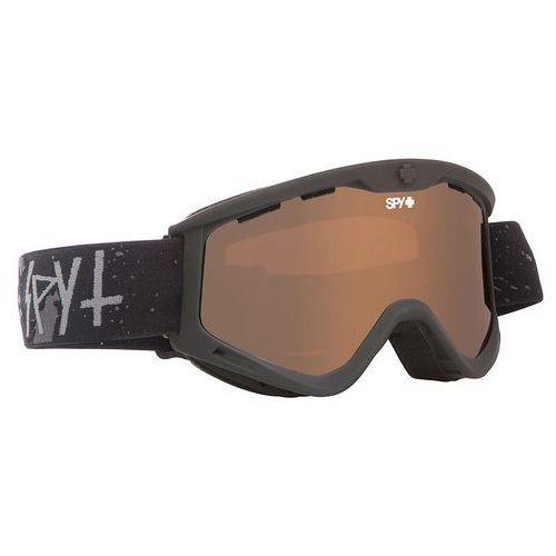 Spy+ Spy targa 3 abyss - gogle narciarskie/snowboard