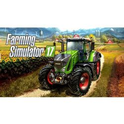 Farming Simulator 2017 (Xbox One)