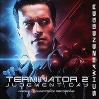Terminator 2: Judgement..