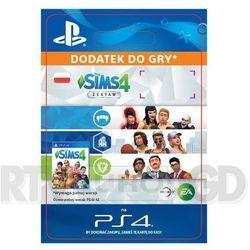 The Sims 4 - Zestaw Dodatków DLC [kod aktywacyjny], SCEE-XX-S0035444