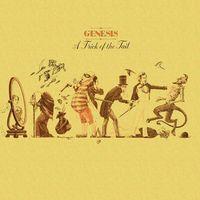 A TICK OF THE TAIL (REISSUE 2018) LP - Genesis (Płyta winylowa)