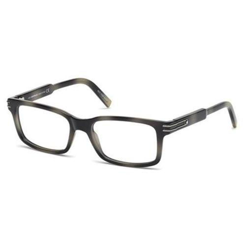 Okulary korekcyjne mb0668 055 Mont blanc
