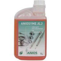 Anios Yme xl3 do dezynfekcji i mycia narzędzi, endoskopów 5l