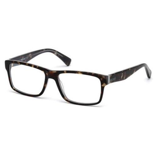 Okulary korekcyjne jc 0767 a56 Just cavalli