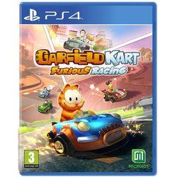 Garfield Kart Furious Racing (PS4)