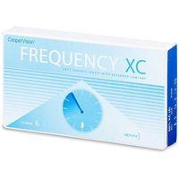 Cooper vision Frequency xc (6 soczewek)