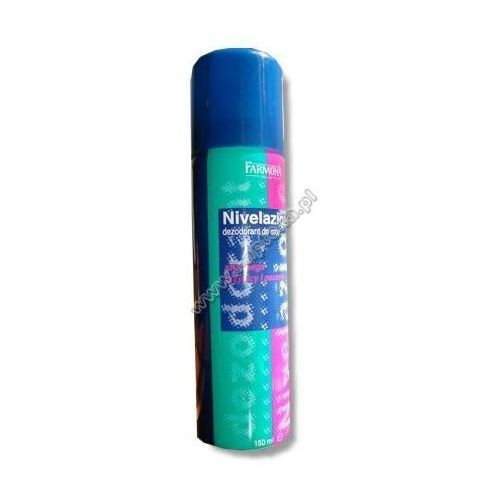 Laboratorium farmona sp. z o.o. Nivelazione dezodorant do stóp 125ml