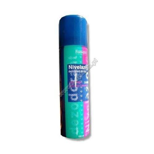 Laboratorium farmona sp. z o.o. Nivelazione dezodorant do stóp 125ml - Znakomita cena