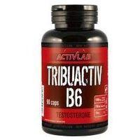 ActivLab Tribuactiv B6 witamina + cynk
