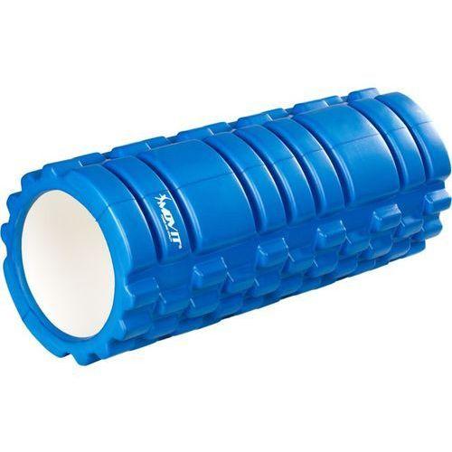 Movit ® Niebieski wałek rolka do masażu roller masaż fitness - niebieski (20040516)
