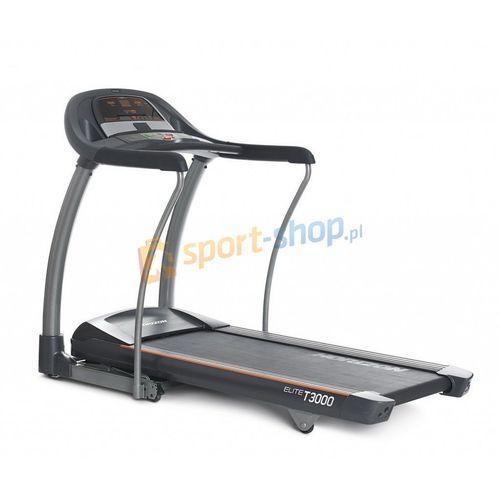 Horizon fitness Bieżnia elite t3000