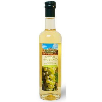 Oleje, oliwy i octy LA BIO IDEA (makarony, strączkowe, inne) biogo.pl - tylko natura