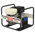Agregat prądotwórczy FOGO FH 4001 4.2kVA