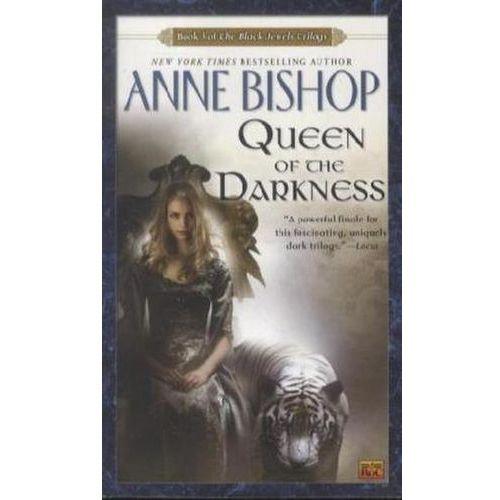 Queen of the Darkness. Schatten, englische Ausgabe