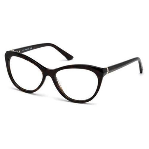 Okulary korekcyjne sk 5192 052 Swarovski