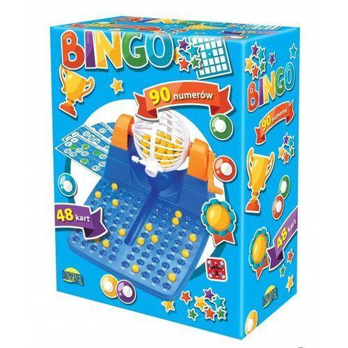 Gra w Bingo w pudełku - DARMOWA DOSTAWA OD 199 ZŁ!!!