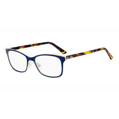 Dior Okulary korekcyjne montaigne 14 29u