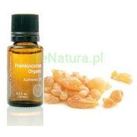NSP Autentyczny olejek eteryczny Frankincense Organic 15ml
