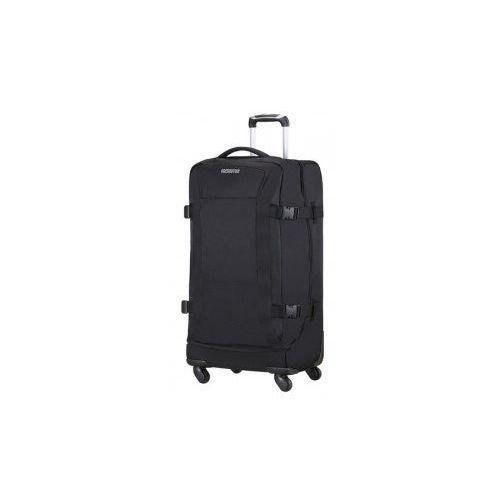 AMERICAN TOURISTER walizka duża spinner (L) 4 koła z kolekcji ROAD QUEST materiał poliester, 74143 16G 006