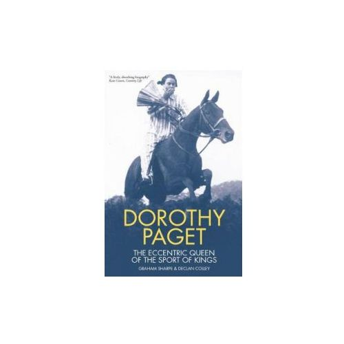 Dorothy Paget (9781910497760)