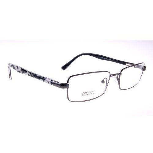 Oprawki okularowe a2888 c2 - gun Ricco