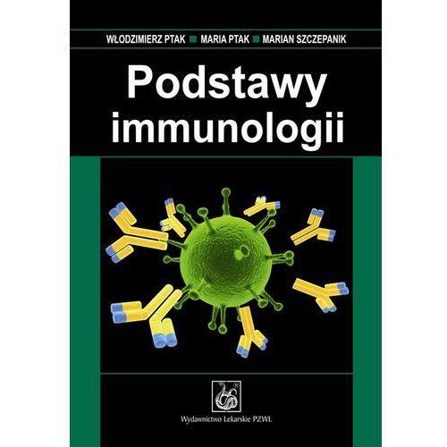 Podstawy immunologii (320 str.)