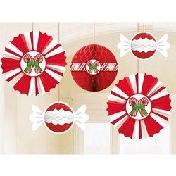 Ozdoby świąteczne  AMSCAN PartyShop Congee.pl