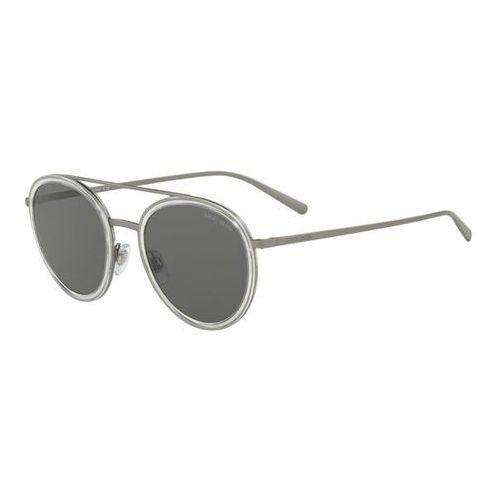 Giorgio armani Okulary słoneczne ar6051 300387