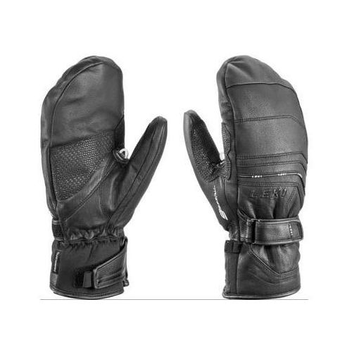 Rękawice LEKI Fuse S Mitten black, SPI-63482153