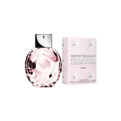Giorgio Armani Diamonds Rose Woman Woda toaletowa 50 ml Tester