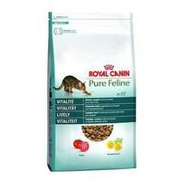 ROYAL CANIN Pure Feline Vitality 1,5kg - 1500