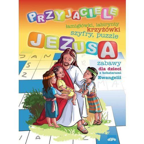 Przyjaciele Jezusa, eSPe