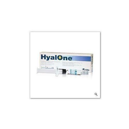 Fidia Hyalone roztwór do wstrzykiwania 60mg/4ml x 1 ampułko-strzykawka